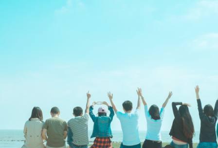 追忆童年 重拾时光 石湫影视基地主题运动会